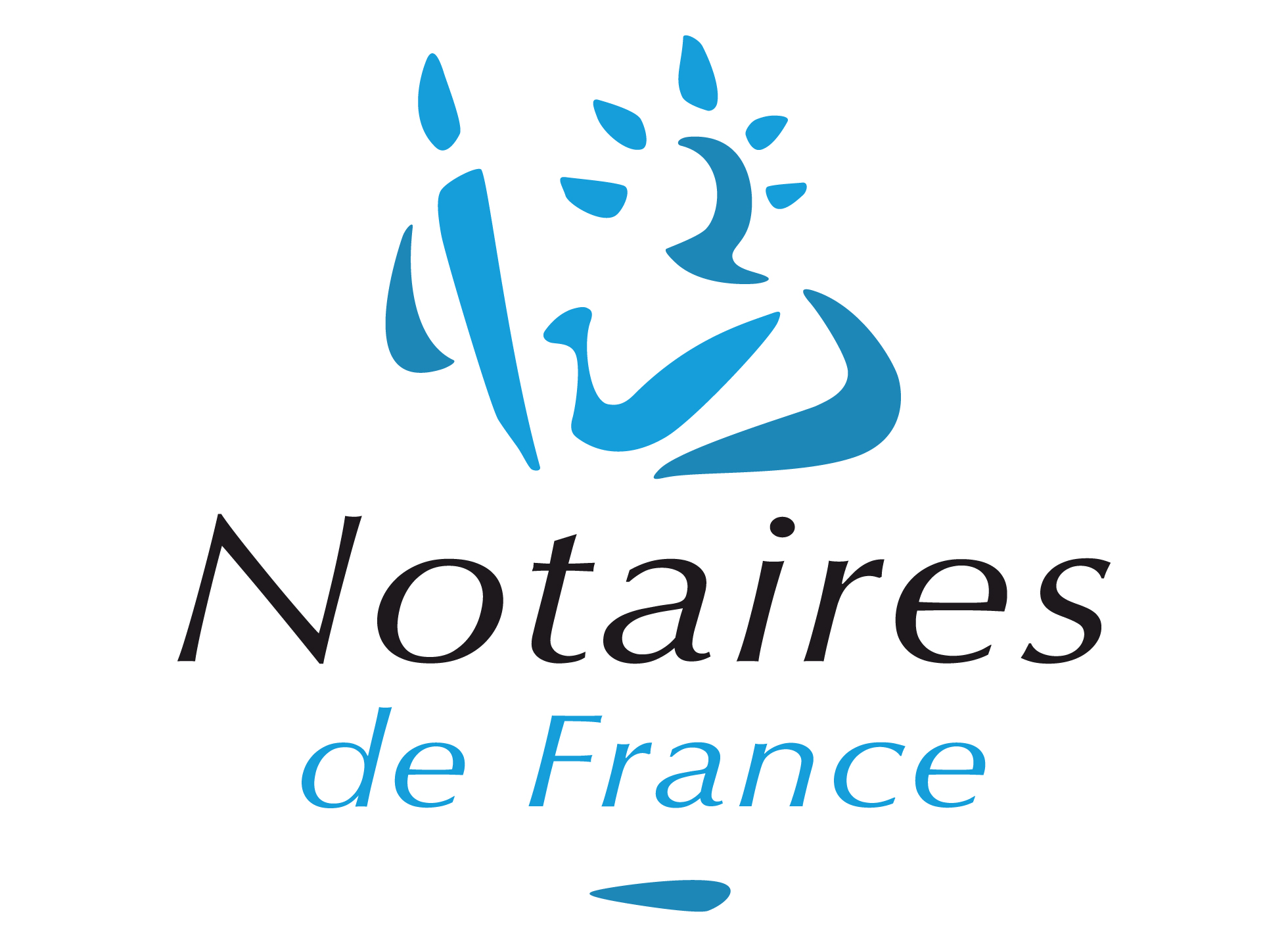 image logo notaire
