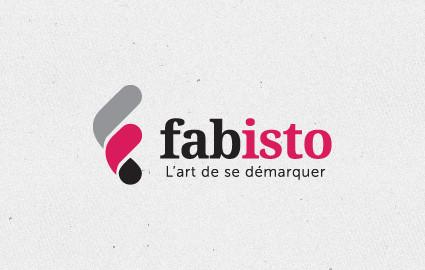 Fabisto : Plaque professionnelle